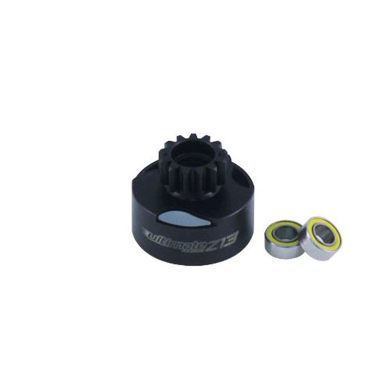 Picture of Ventilated Z13 Clutch Bell
