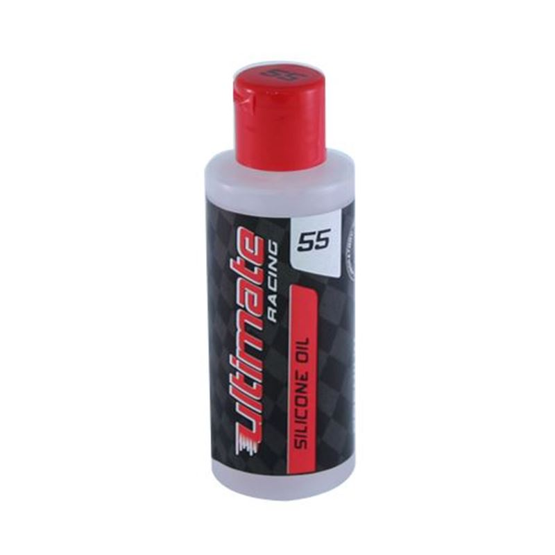 Picture of Ultimate Racing Shock Oil (550cps)