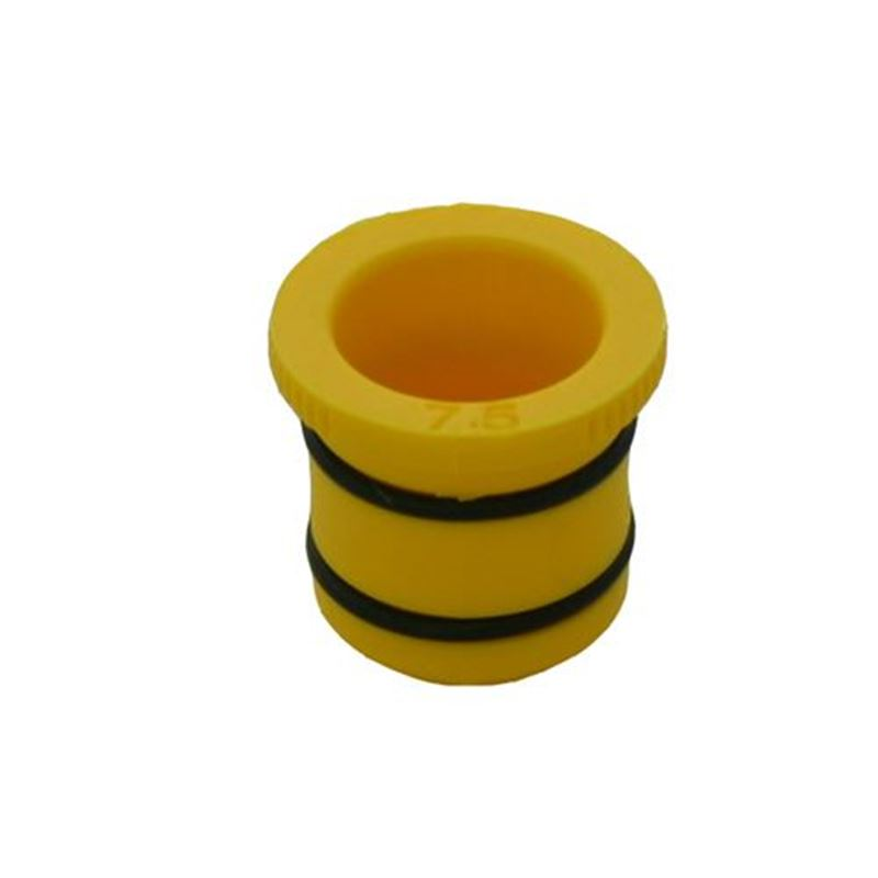 Picture of Carburetor Reducer w/O-Rings (7.5mm)