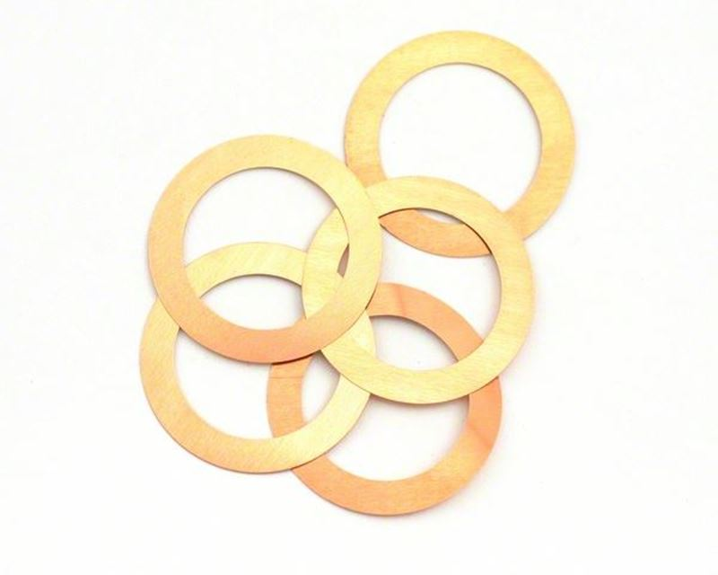 Picture of Head Shim (0.15mm) (5pcs)