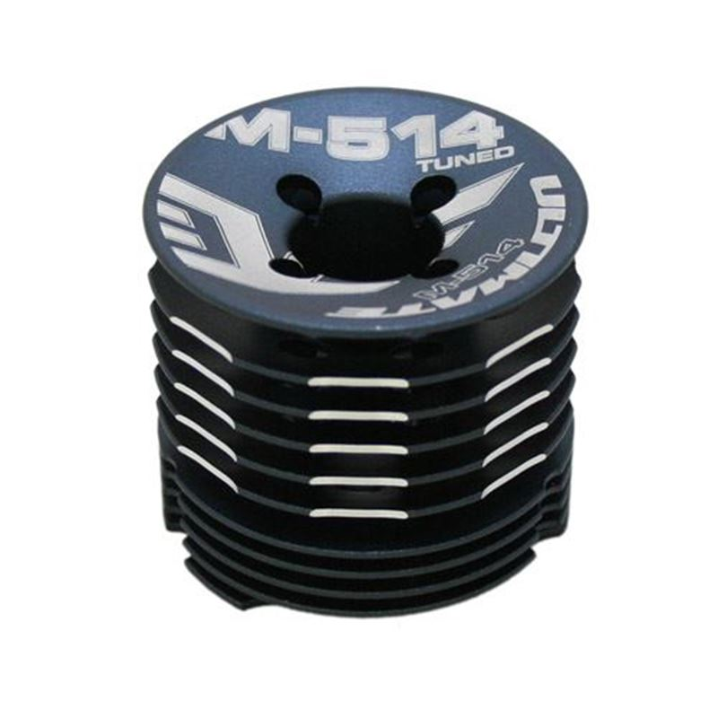 Picture of M5 Cooling Head