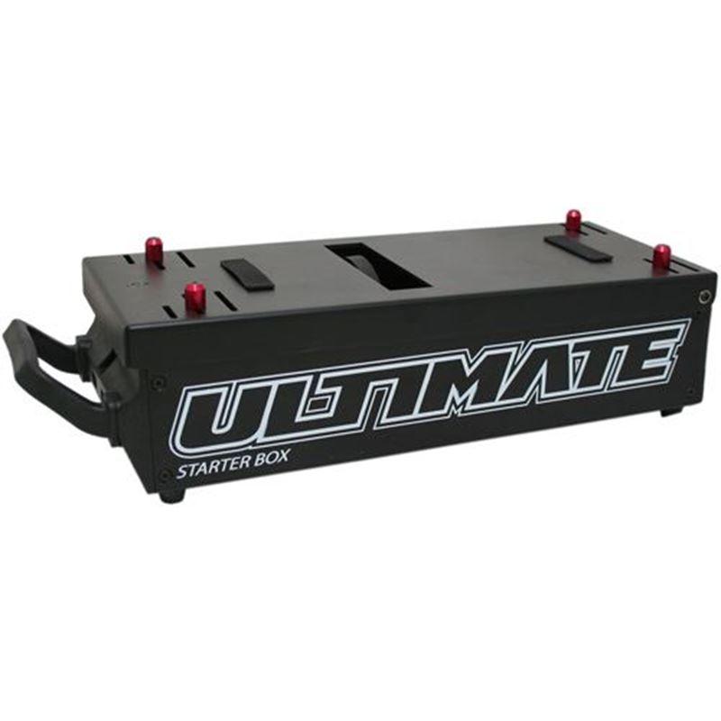 Picture of Ultimate Racing Starter Box