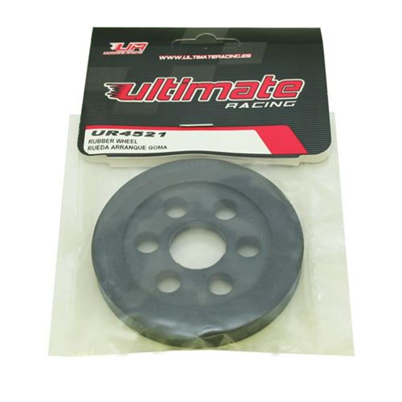 Picture of Ultimate Racing Starter Box Rubber Wheel