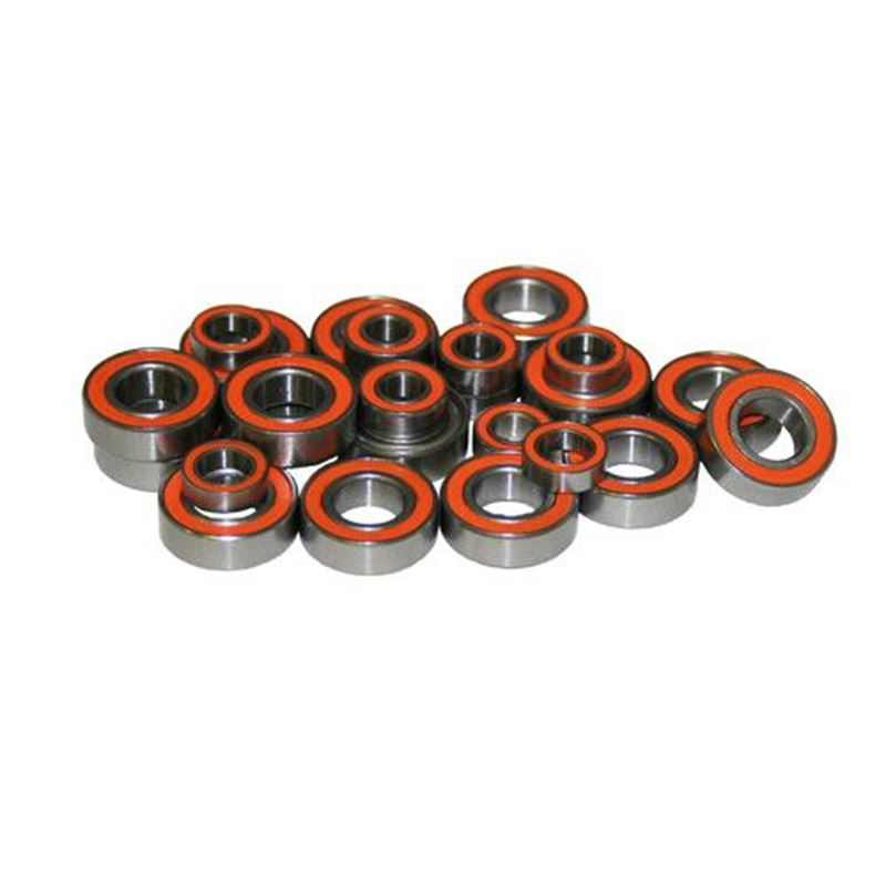 Picture of Ultimate Racing Bearing Kit (Kyosho MP9) (24pcs)
