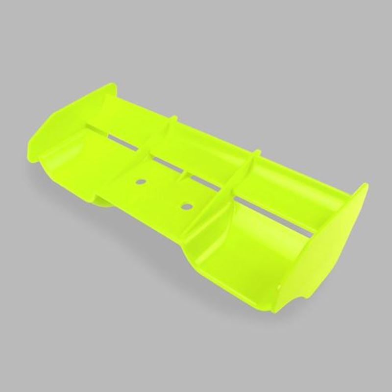 Picture of Tekno RC 1/8 Buggy & Truggy Wing (Yellow)