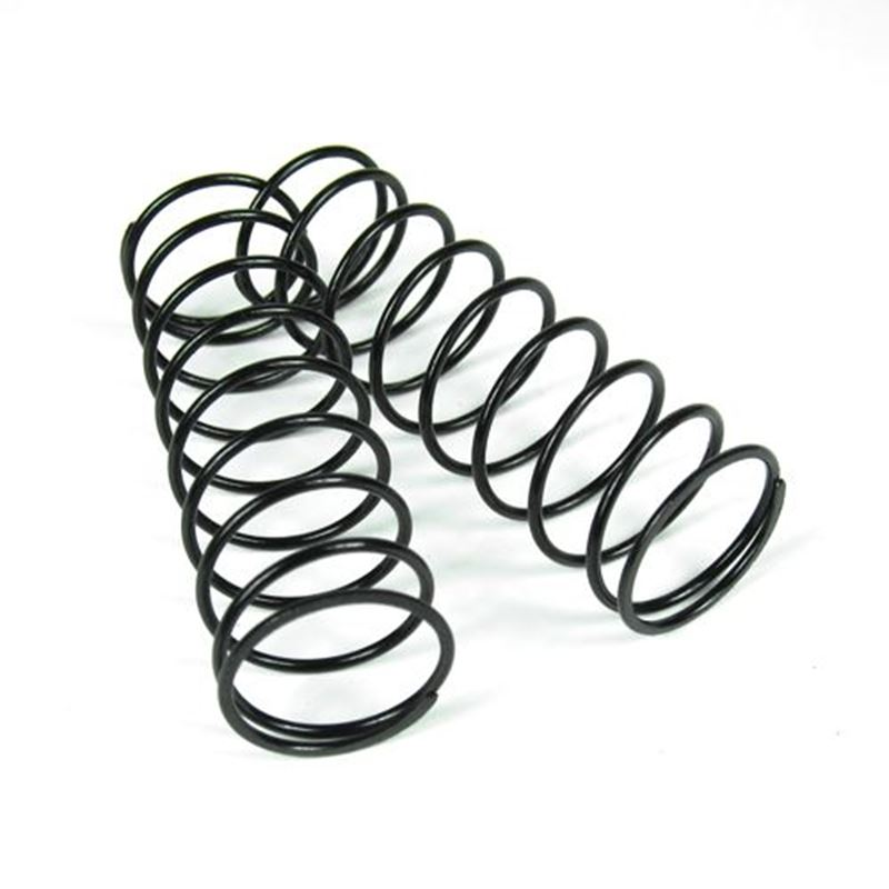 Picture of Tekno RC Front Shock Spring (1.5 x 9.5T) (65mm) (Black) (2pcs)