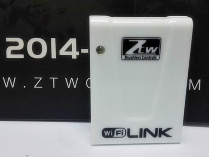 Picture of ZTW Wi-Fi Link