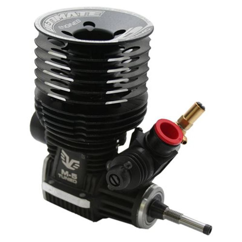 Picture of Ultimate Engines M-5Z Competition Nitro Engine (Ceramic Bearings)