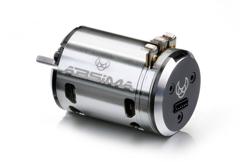 Picture of Absima Revenge CTM Brushless Motor (17.5T)