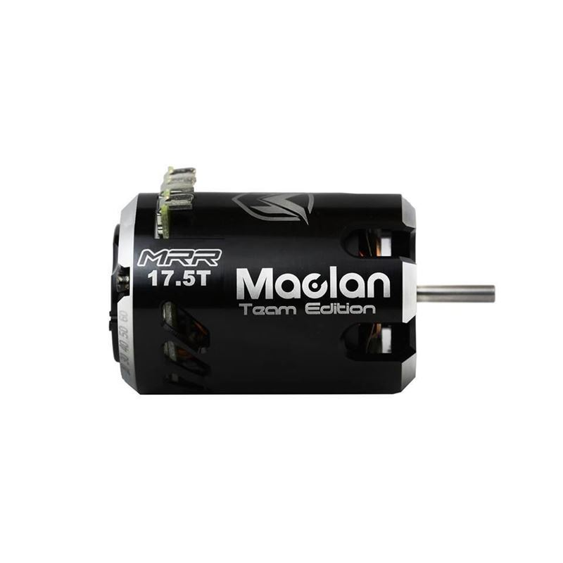 Picture of Maclan Team Edition Short Stack Brushless Sensored Motor (17.5T)