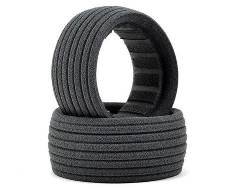 """Picture of JConcepts Dirt-Tech 1/10 2.2"""" Rear Buggy Closed Cell Tire Insert (2pcs)"""
