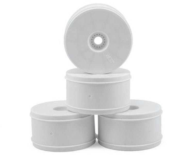 "Picture of JConcepts Bullet 4.0"" Standard Offset 1/8th Truck Wheel (4pcs)"