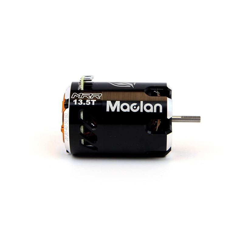 Picture of Maclan Team Edition Short Stack Brushless Sensored Motor (13.5T)