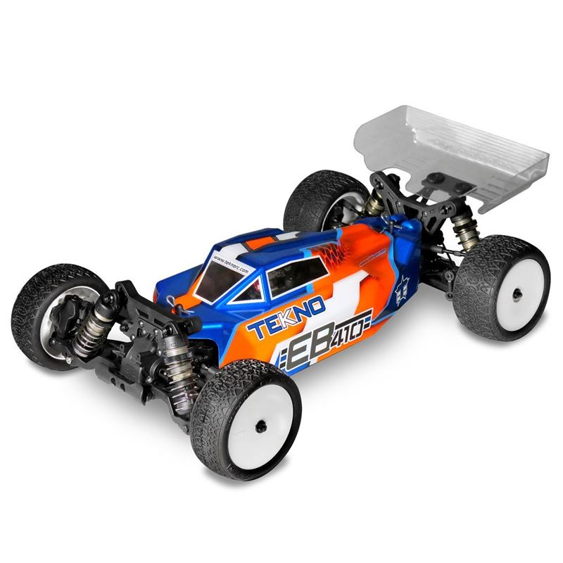 Picture of Tekno RC EB410 1/10th 4wd Competition Buggy Kit