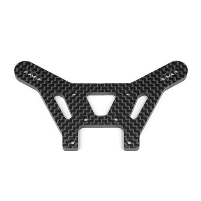 Picture of Tekno RC Carbon Fiber Rear Shock Tower (EB410)