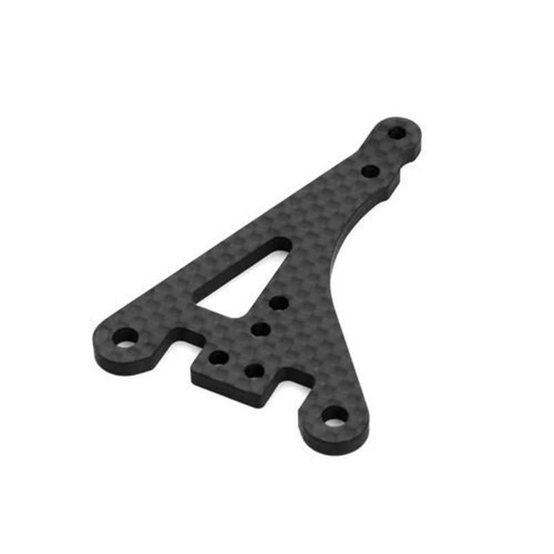 Picture of Tekno RC Carbon Fiber Steering Top Plate (EB410)