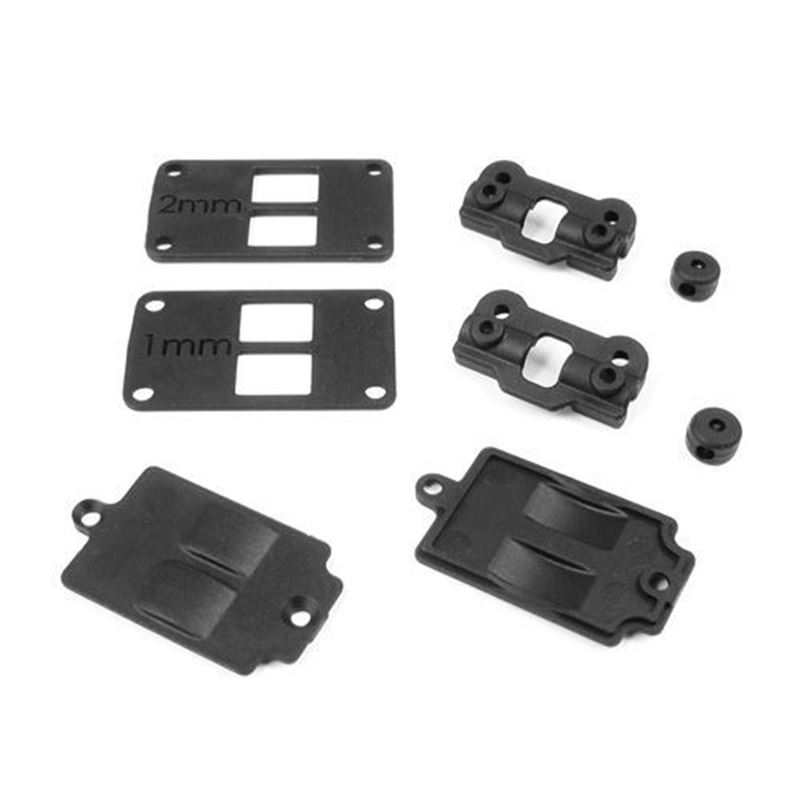 Picture of Tekno RC Sway Bar and Bulkhead Accessories (EB410)
