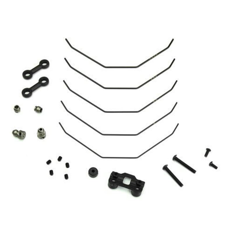 Picture of Tekno RC Front Sway Bar Kit (EB410)