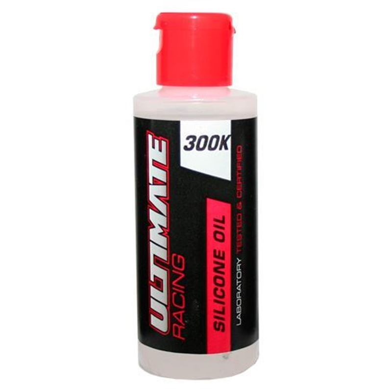 Picture of Ultimate Racing Differential Oil (300,000 cSt) (60ml)